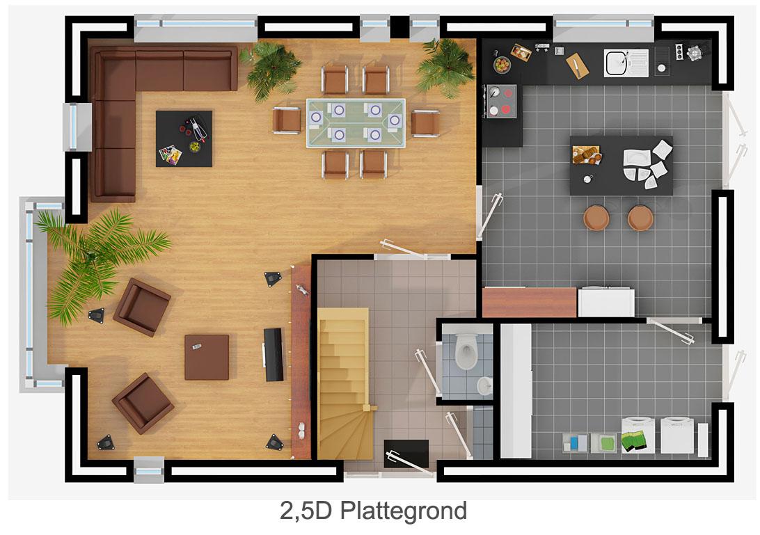 plattegrond tekening maken alle soorten plattegronden beste kwaliteit voor beste prijs. Black Bedroom Furniture Sets. Home Design Ideas